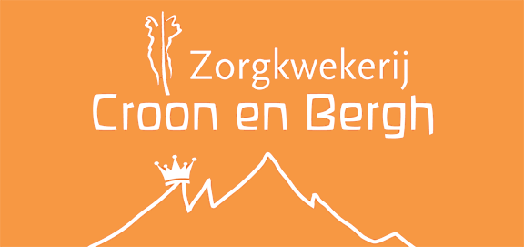 Croon en Bergh logo
