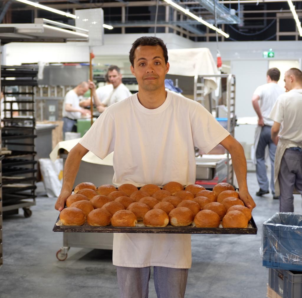 fermento bakker
