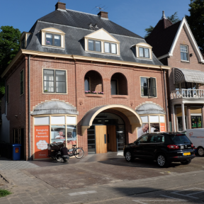 fermento-Kennemrsstraatweg