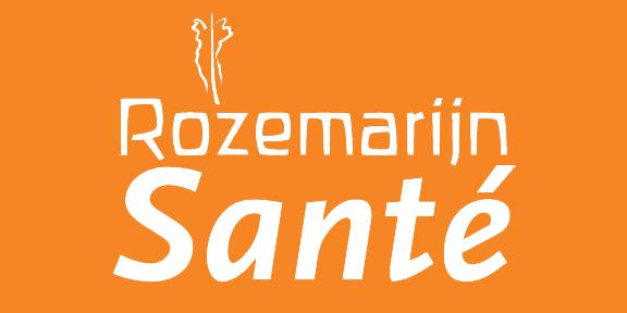 Rozemarijn Santé logo