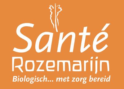 Santé Rozemarijn logo