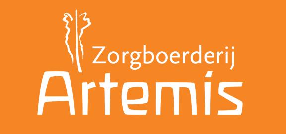 Zorgboerderij Artemis logo